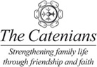 The Catenians - Strengthening family life through friendship and faith